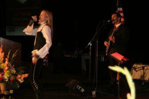 Concert event photography by Denver Colorado professional photographer Nick Teti