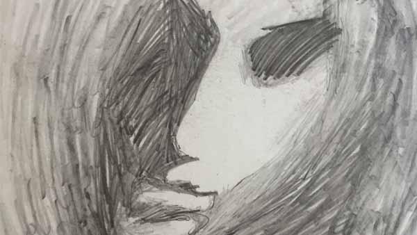 """Dream Apparition"" Storyboard Artist, Nicholas Teti III, misterphoton.com (720) 299-2084"