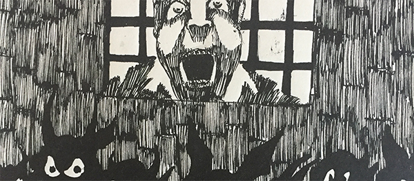 Storyboard artist & comic artist, (720) 299-2084 Nick Teti