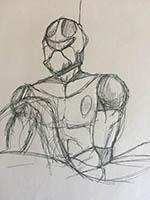 Concept Artist / Storyboard Artist, misterphoton.com 1 (720) 299-2084, Colorado USA