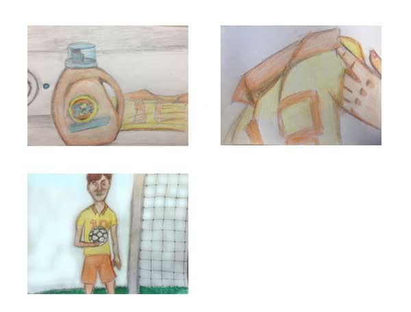 Storyboard Artist, Drawing, MisterPhoton.com